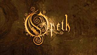 Opeth - Dirge For November (HD 1080p, Lyrics)