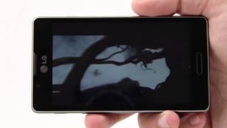 Видео Ревю LG Optimus L7 II P710