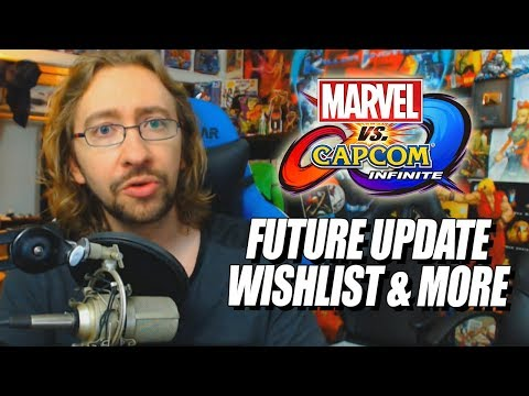 REAL TALK RAPID FIRE: My Future Update Wishlist for MVCI & More