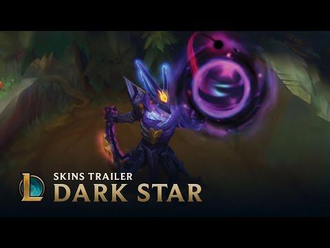 The Dark Star Rises: Thresh and Varus | Skins Trailer - League of Legends