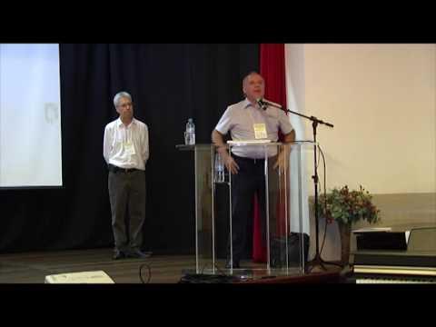 1º Simpósio de Filosofia do Evangelho segundo a obra de Huberto Rohden - Sexta-feira