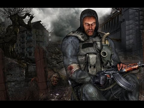 S.T.A.L.K.E.R.: Shadow Of Chernobyl - What Lies Within