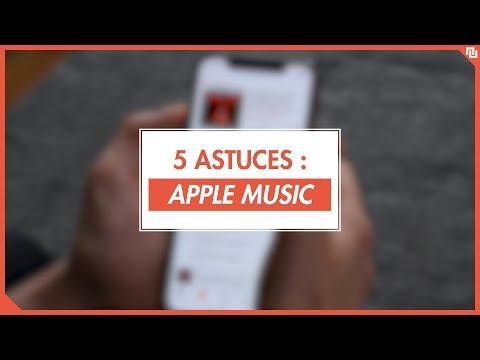 Apple Music : 5 astuces pour maîtriser votre musique