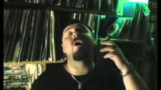 LITTLE FRANCKY jingles+ la vie est raide + badboy-Selekta Djabba+Dj Bool 2004ou5 BBoyKonsian@Tripik