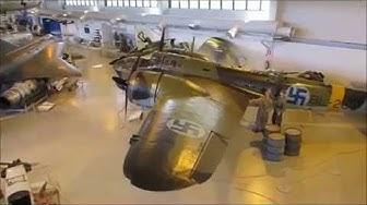 Suomen ilmavoimamuseo (Tikkakoski)