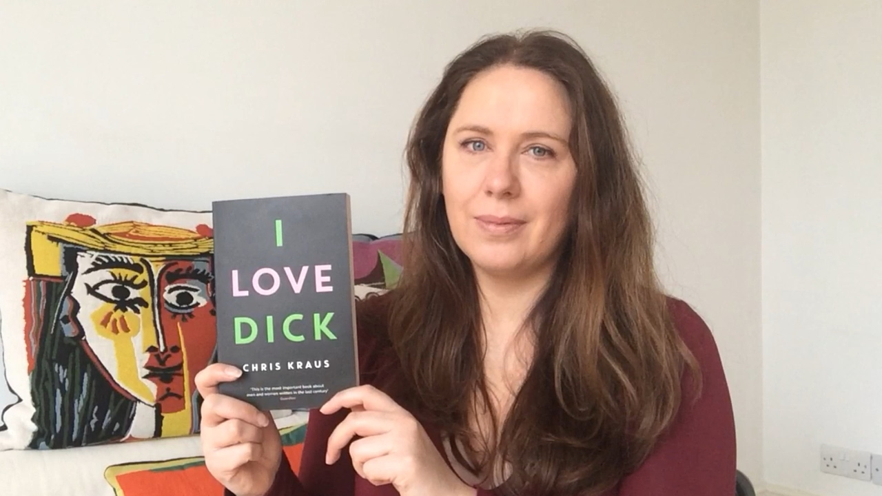 Speaking, i love dick reviews opinion you