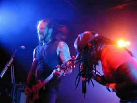 Sevendust & Chris Daughtry - The Past