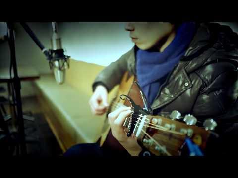 【Lemon / 米津玄師】ソロギターで弾いてみたり