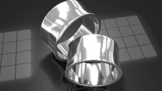 Широкие свадебные кольца из белого золота(, 2013-12-05T11:18:16.000Z)