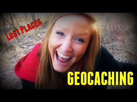 geocaching lost place youtube. Black Bedroom Furniture Sets. Home Design Ideas