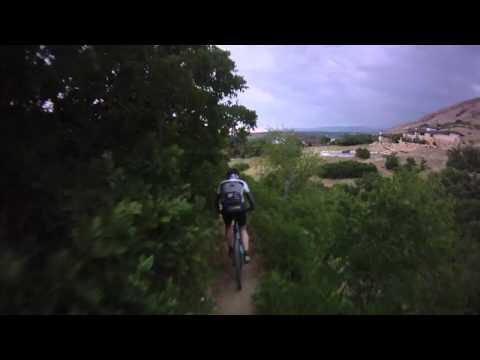 2012 June 5 Midweek MTB Corner Canyon XC Mountain Bike Race