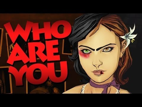 The Wolf Among Us Quotev