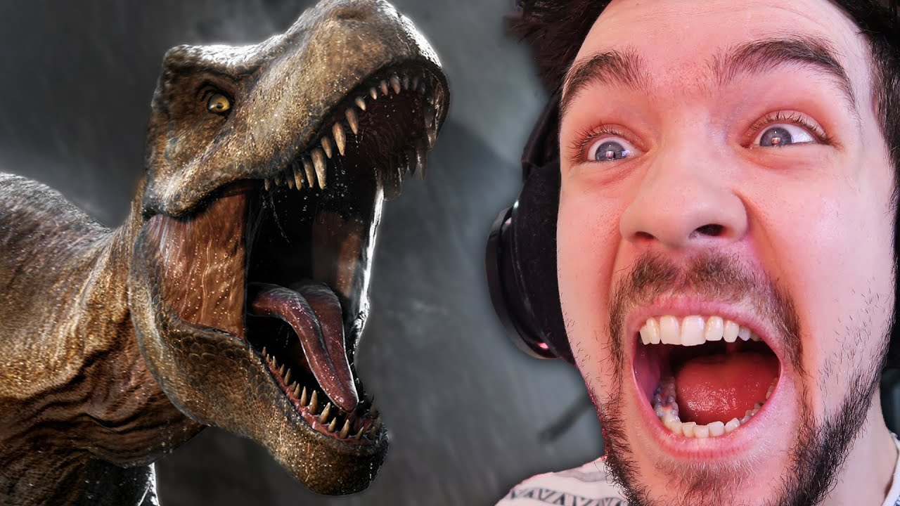 MY BEAUTIFUL DINOSAUR CHILDREN | Jurassic World Evolution