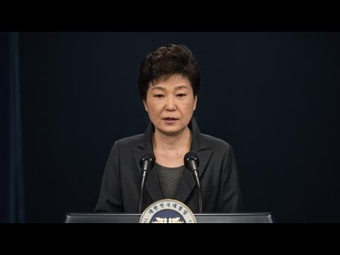 South Korean President Faces Formal Accusations From Prosecutors