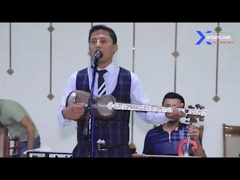 Sirojiddin Sailxonov - Nasihat Taronalari (jonli Ijro)