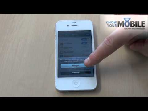 How To Set Up an iCloud Account for iPhone - dummies