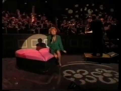 Jasperina de Jong in het Concertgebouw, deel I. (1991)