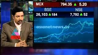 Market watch 16th Aug 2014