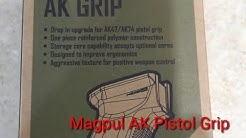 Magpul AK Grip: Why I'm Not Keeping It