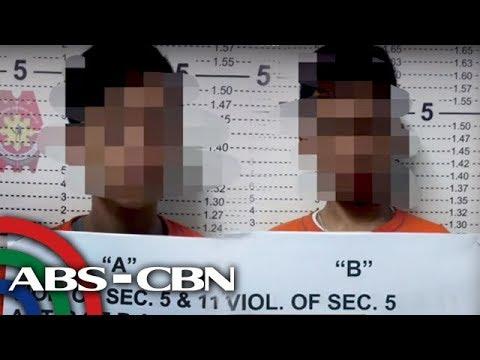 2 dawit sa pagpatay sa kapwa teenager sa Cavite   TV Patrol