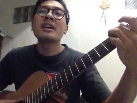 Karolina (Sore) Cover Gitar - aryo