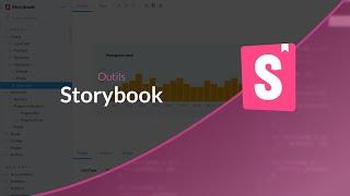Miniature catégorie - Tutoriel JavaScript : Storybook