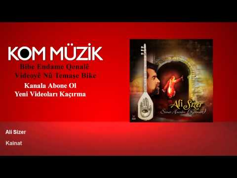 Ali Sizer - Kainat thumbnail