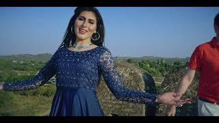 Zeek Afridi Feat Sana Tajik | Song | Meena Oor