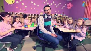 Gambar cover فيديو كليب صلوا صلوا - أحمد الزميلي - نغم ياسر #كناري HD