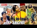 MY IN-LAW'S SECRET 1 (New movie)| KEN ERICS 2019 NOLLYWOOD MOVIES