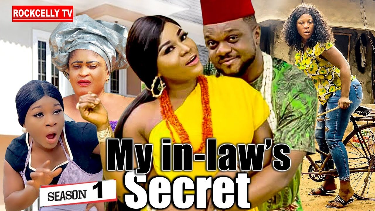 Download MY IN-LAW'S SECRET 1 (New movie)| KEN ERICS 2019 NOLLYWOOD MOVIES