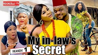 MY IN-LAWS SECRET 1 New movie KEN ERICS 2019 NOLLYWOOD MOVIES