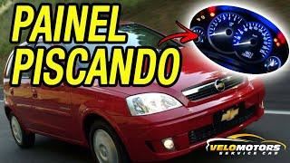 Download CONSERTO PAINEL CORSA MAX MONTANA 2004 A 2012 PISCANDO Ñ FUNCIONA ORA PEGA ORA APAGA! DEFEITO CHATO!