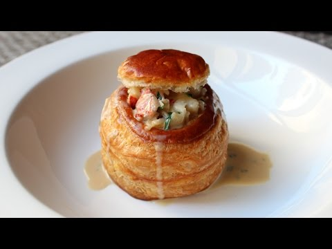 Lobster Newberg Recipe (aka Lobster Newburg) - How to Make Lobster Newburg