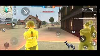 Free Fire_Gameplay Live BOOYAH! -Giveaways Coming  Soon - Live Free Fire - Spotted Hyena Gaming Free