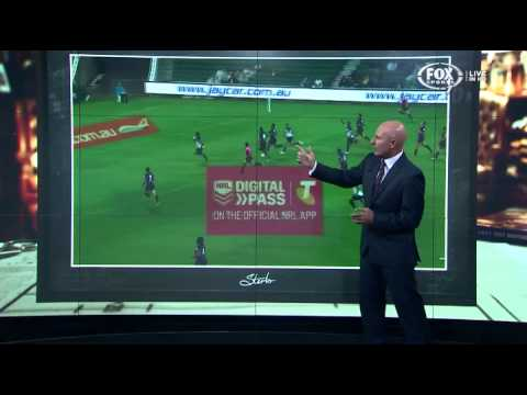 Canterbury Bankstown Bulldogs Attack 2014 - Review by Sterlo