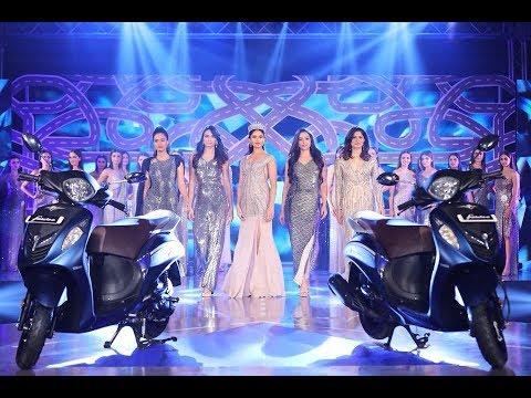 Miss Diva 2018 in Chennai: Evening wear by Rohit Gandhi & Rahul Khanna