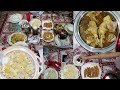 Iftar party with parents by anaya