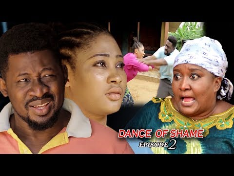 Dance Of Shame Season 1 (episode 2) - 2018 Latest Nigerian Nollywood TV Series Full HD