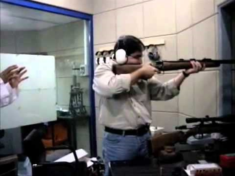 Arab Shooting 700 nitro Gun Test.MP4