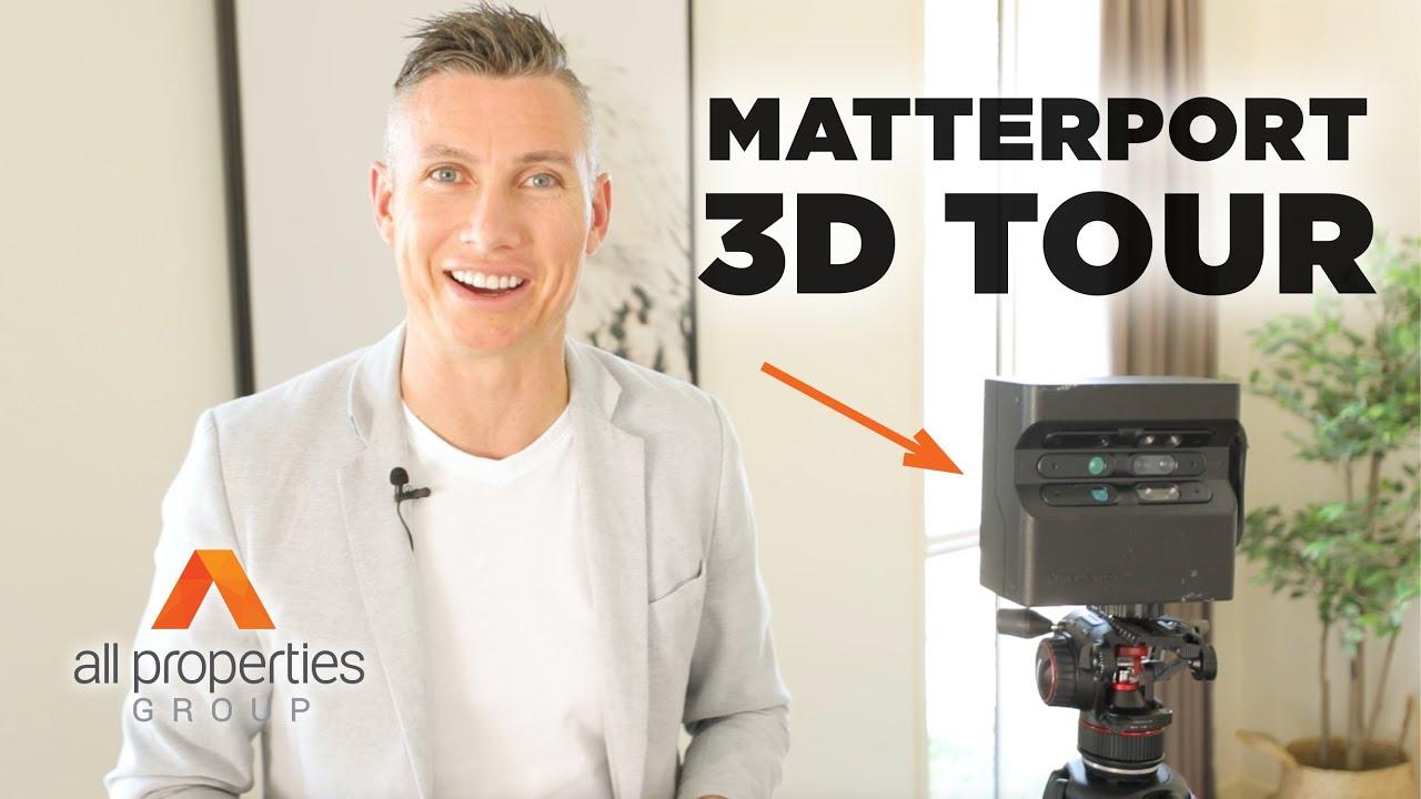 Svět, jak ho známe, se zcela změnil. Zákulisí toho, co umí 3D prohlídka Matterport.