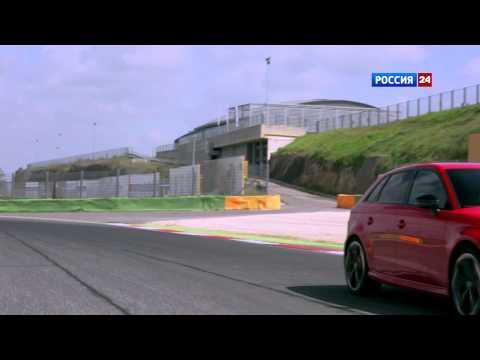 Тест-драйв Audi RS 3 Sportback // АвтоВести 214