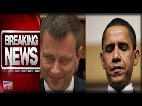 BREAKING: Obama CAUGHT! New Text Messages PROVE Collusion To Take Down Trump In FBI Coup