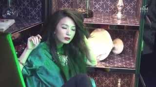 Hebe Tien田馥甄[不醉不會]MV拍攝幕後直擊