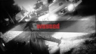 Grand Theft Auto V shortnsweet