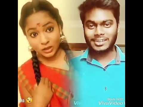Thala ajith song selaila veedu kattava done by nithish Dubsmash