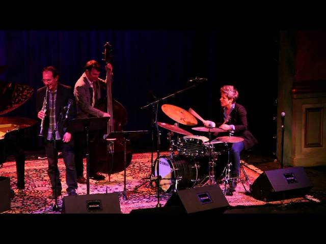Allison Miller Drum Solo (Pork Belly in 10/4)