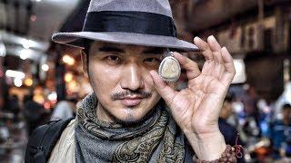 [Eng Sub] 冒险雷探长 第106集 暹罗佛牌的护身之谜——泰国 The Mysteries of Amulets