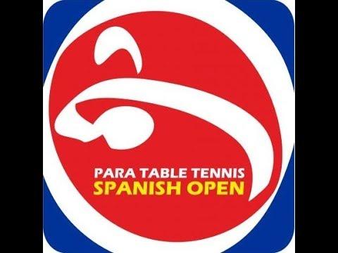 2017 PTT Spanish Open Alicante Day 2