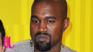 Kanye West Admits He's Broke & $53 Million In Debt